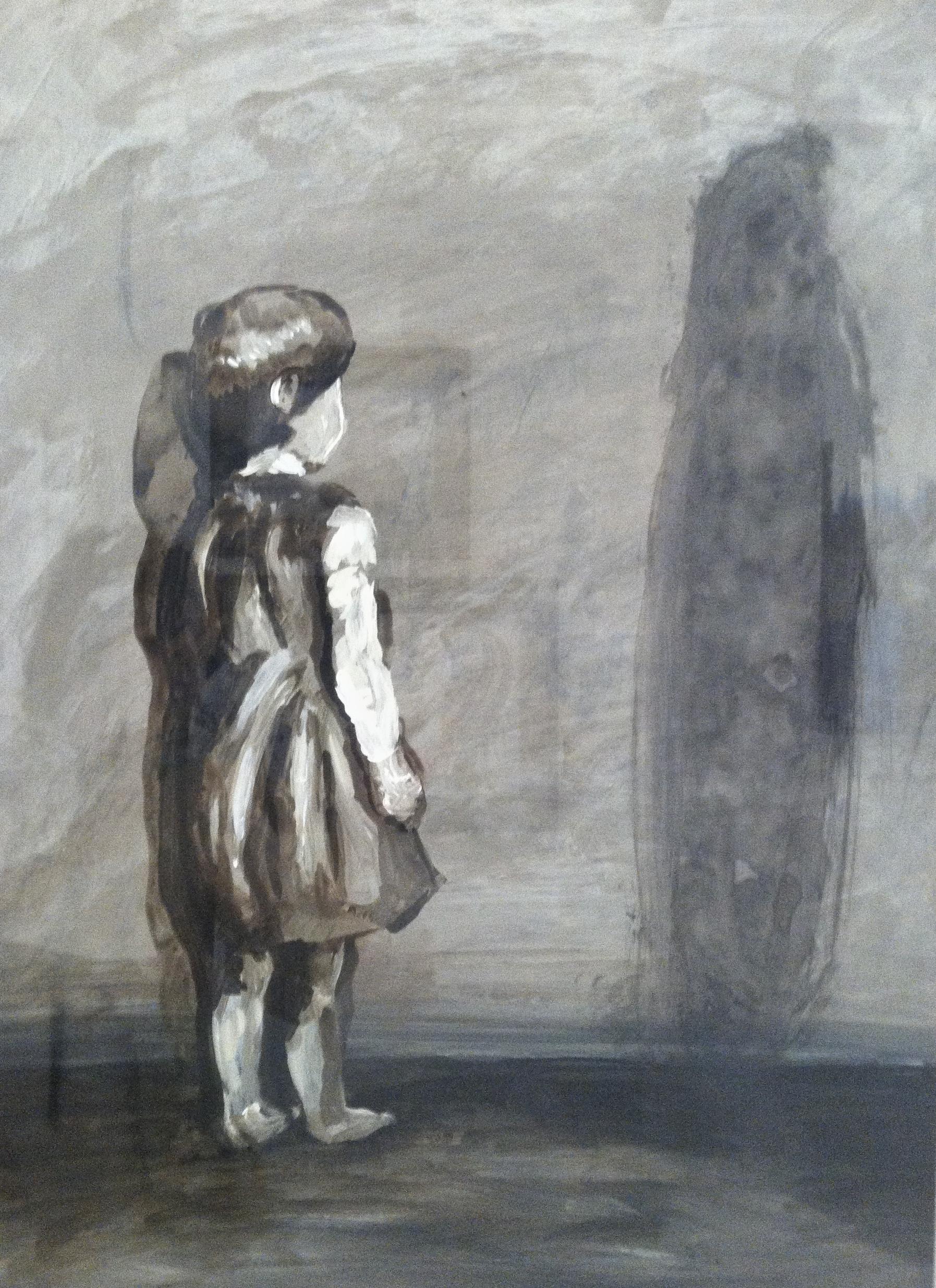 Girl Alone Cathy Glass Summ